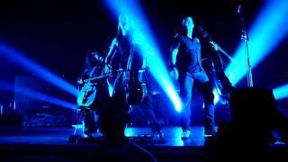 Apocalyptica - Grace (live in Dresden)