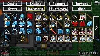 Arena Wars#4 ... Rucoy Online!!