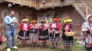 World Party - Περού (S03-E14 Peru)