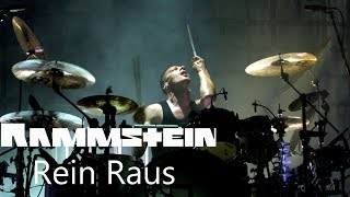 Rammstein - Rein Raus Live From Hamburg 2001 (Bootleg) [GER/ENG/RU/ES/FR/EST]