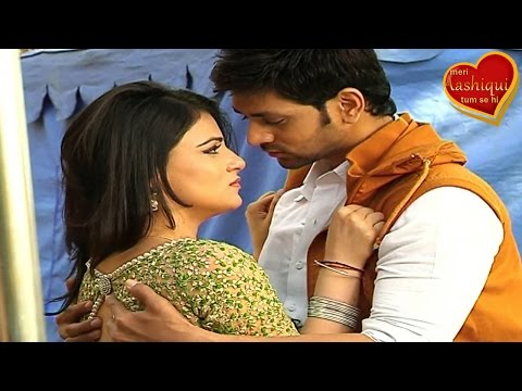 Meri Aashiqui Tum Se Hi 28th January 2016 EPISODE | Ranveer KISSES Ishani