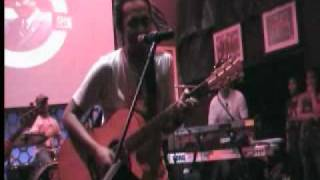 Gambar cover The Song - Ray D'Sky Live at Manchester United Cafe - Jakarta 2009