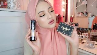 Everyday Makeup with Tarte Tarteist Pro to Go
