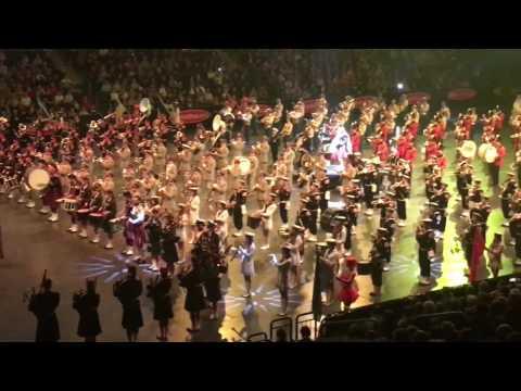 Musikparade 2017 Berlin, inkl. komplettem Finale