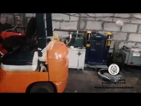Автосервис Газель ( Цена оборудования #2 )