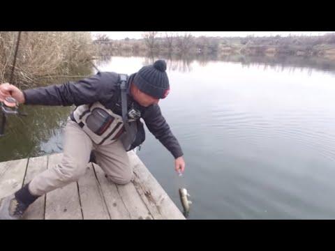 зимняя рыбалка в украине - 2017-12-09 22:02:17