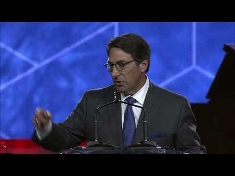 Jay Sekulow - Western Conservative Summit 2017