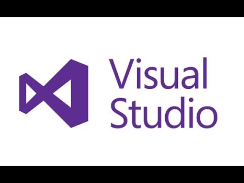 How To Use Microsoft Visual Studio 2015 Community Edition