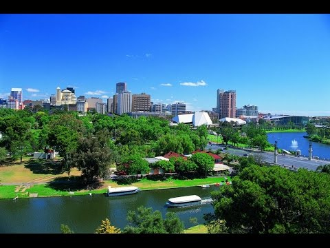 Top10 Recommended Hotels in Adelaide, Australia