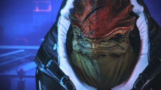 Mass Effect Trilogy: Best of Wrex and Funny Moments
