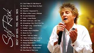 Download Mp3 Rod Stewart Phil Collins Scorpions Air Supply Bee Gees Lobo Soft Rock Songs 70s 80s 90s Ever