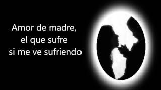 Amor De Madre Victor Manuelle Letra.mp3