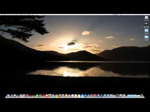 Safely ejecting a USB device on a Mac part 2