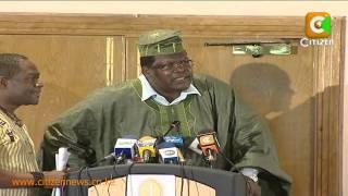 Miguna: Raila Odinga Cannot Be Trusted!