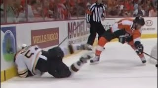 NHL Hit Fails