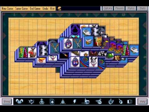Let S Play After Dark Games 10 Mooshu Tiles Youtube