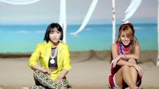 Gambar cover 2ne1-Falling in love (Japanese version)