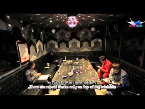 [Comet Subs] Epik High feat. Younha - We Fight Ourselves (Karaoke Live)[English Subs+Lyric]