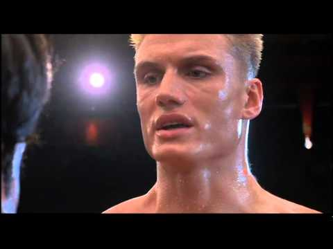 I Must Break You - Rocky IV
