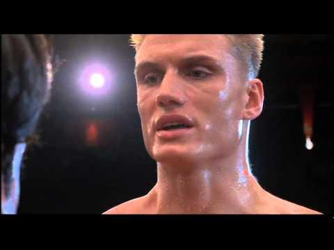I Must Break You - Rocky IV