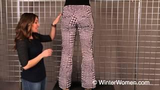 2013-2014 Burton Women's L.A.M.B. Tux Pant
