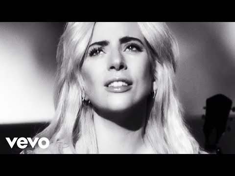 Lady Gaga – Joanne (Where Do You Think You're Goin'?) (Piano Version)
