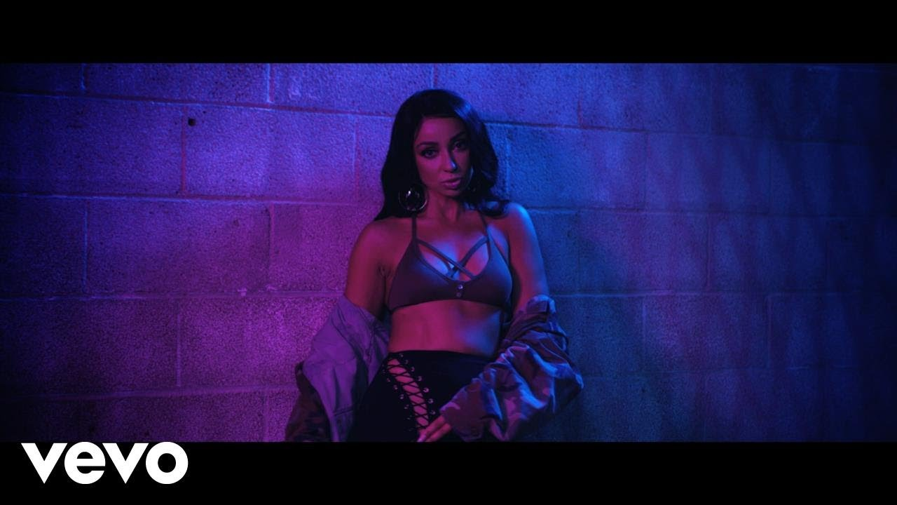 Mya - Ready For Whatever