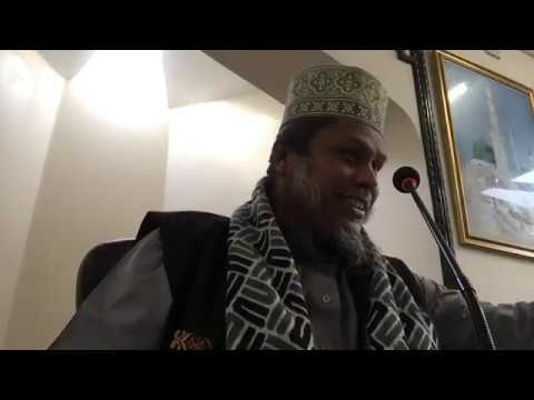 Mawlana Kafil Uddin Salehi Best Waz 2017, Islamic Life new waz 2017