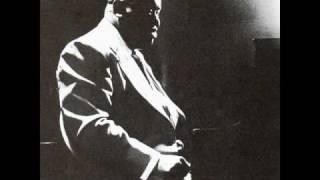 Blues in B Flat (1954) by Art Tatum