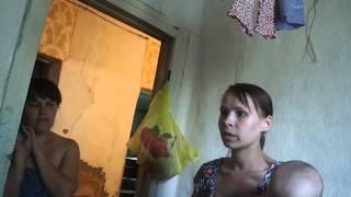 Несмотря на войну, на Донбассе продолжают рожать