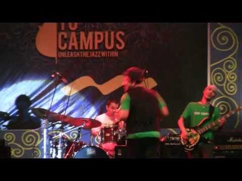 The Groove [reuinion]  - Satu Mimpiku @ The 33rd JGTC