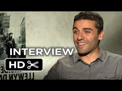 Inside Llewyn Davis Interview - Oscar Isaac (2013) - Carey Mulligan Movie HD