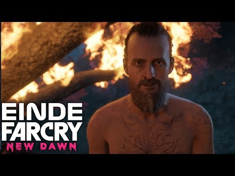 TWEELING & ETHAN UITSCHAKELEN! // FAR CRY: NEW DAWN #EIND thumbnail