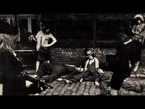 Motorhead-Girlschool-Headgirl - St. Valentine's Day Massacre (full album)