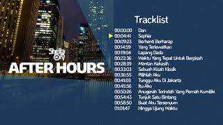 Download Kompilasi Lagu Terbaik Sheila on 7 | After Hours