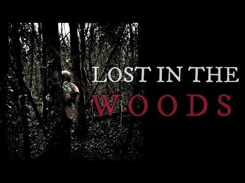10 TRUE Scary Lost In The Woods Stories
