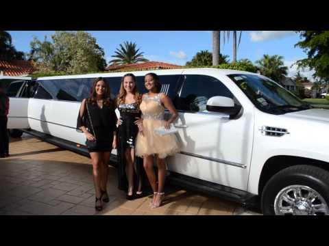 Weston Limo Service - Limousine Rental in Weston FL