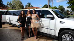 Weston Limo Service - Limousine Rental in Weston FL