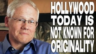 Hollywood Today Is Not Known For Originality by John Truby