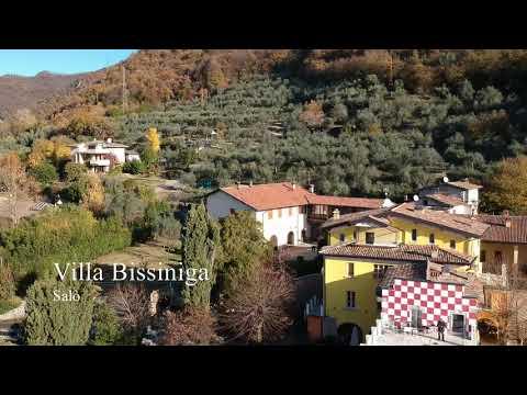Saló e Gardone Riviera - Lago di Garda
