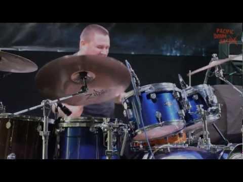 Pacific Drum Battle 2012 - 24 Сидоренко Денис