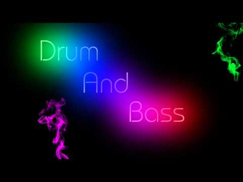 T.O.K footprints (when you cry) drum and bass