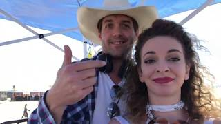 Country Music DJs & Line Dance Instructors - Stompin' Grounds