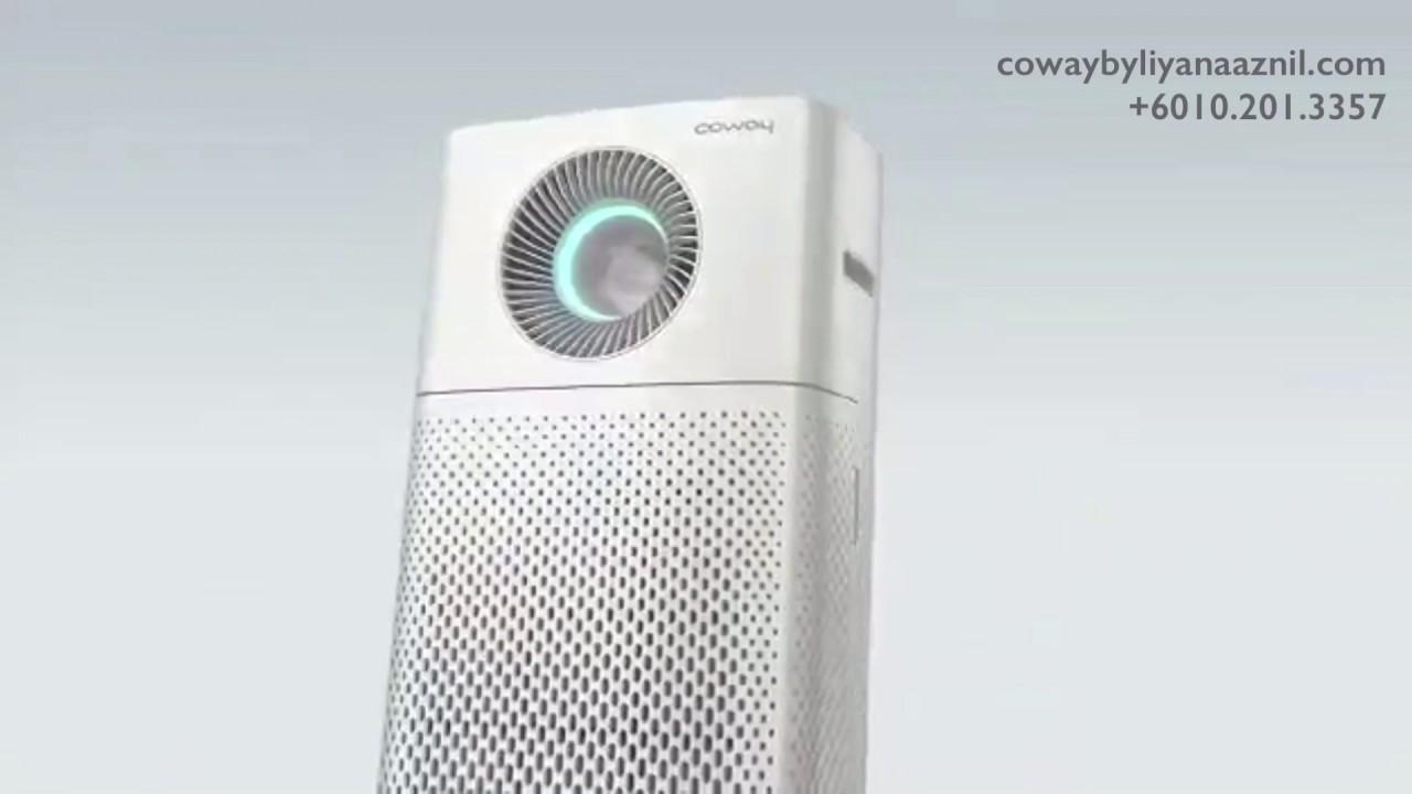 Coway Storm Ap 1516d Air Purifier