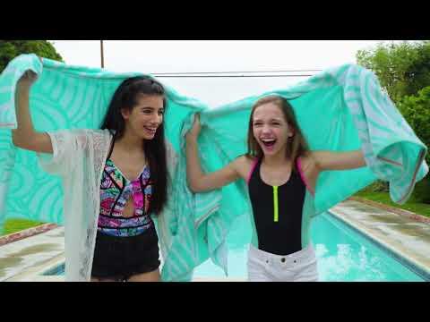 Join DanceOn & Netflix for the Alexa & Katie BestFriendDance