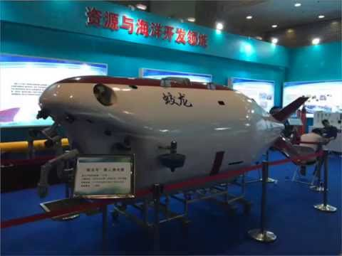 Over 800 items on display at Science and Technology exhibition in Beijing