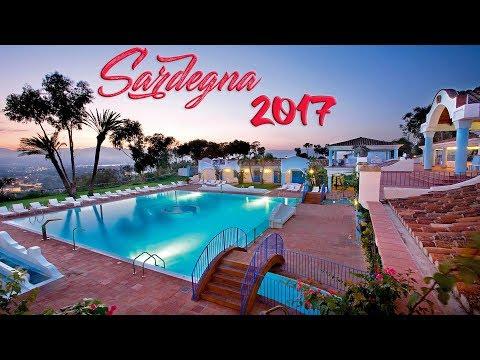 Sardegna 2017 - Arbatax Park Resort