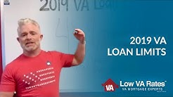 2019 VA Loan Limits  | Low VA Rates