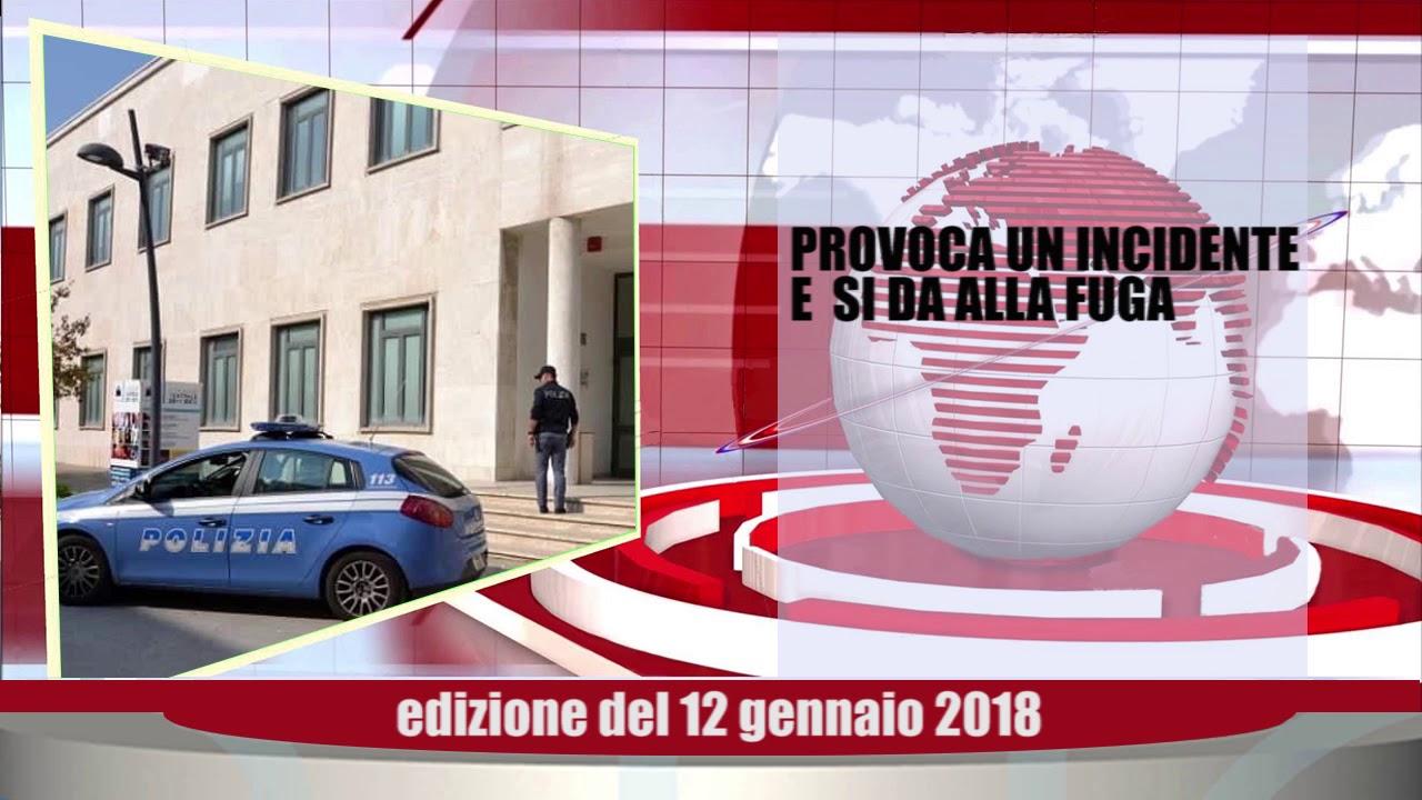 Notizie Senigallia Web Tv 12 gen 2018