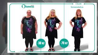 постер к видео Реальные отзывы о похудении